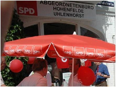 Abgeordnetenbüro Hohenfelde Uhlenhorst